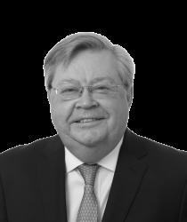 Ian McCafferty London Wall Partners