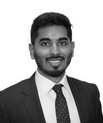 London Wall Partners Kishan Gangadia