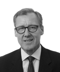 Nick Fletcher Senior Partner London Wall Partners