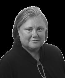 Ruth Chadwick London Wall Partners