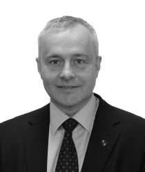 Steve Norburne London Wall Partners